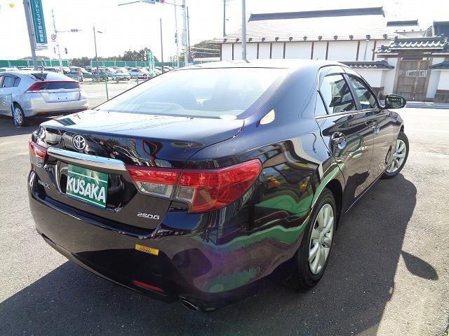 「トヨタ」「マークX」「セダン」「宮城県」の中古車2