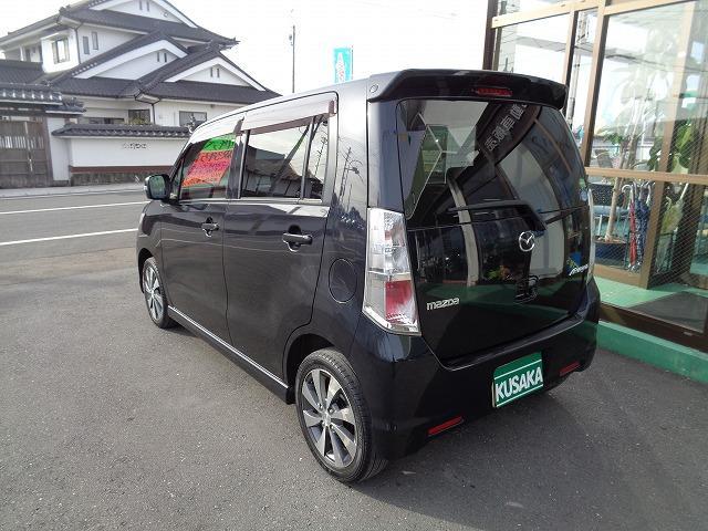 「マツダ」「AZ-ワゴン」「コンパクトカー」「宮城県」の中古車5