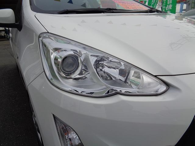 「トヨタ」「アクア」「コンパクトカー」「宮城県」の中古車8