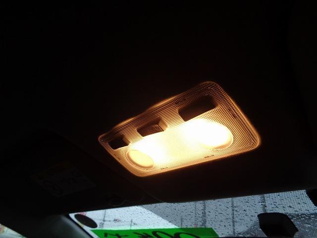 暗いときあると便利なマップランプです