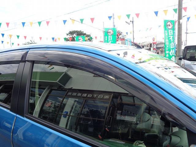 M アイドリングストップ CD キ-レス フルオ-トAC ABS Wエアバック 電格ドアミラ- プライバシーガラス(8枚目)