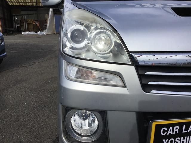 カスタムRS Sエディション 4WD スーパーチャージャー(13枚目)