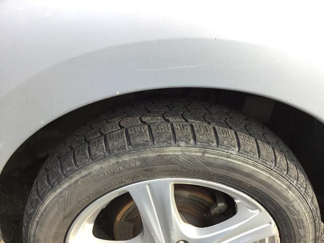 カスタムRS Sエディション 4WD スーパーチャージャー(17枚目)
