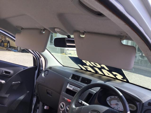 TX 4WD 5速マニュアル エアコン パワステ(19枚目)