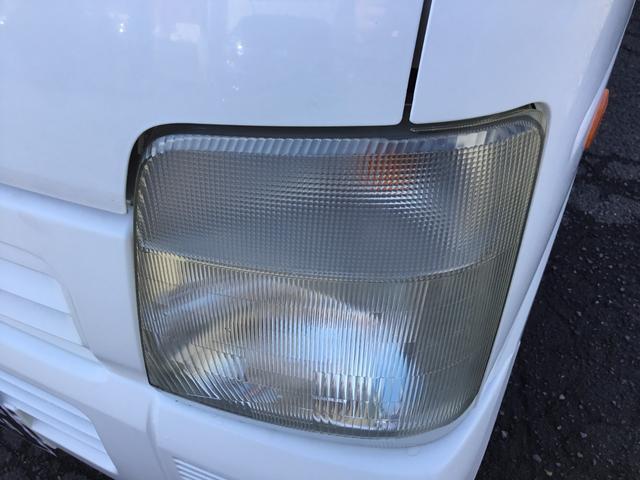「スズキ」「キャリイトラック」「トラック」「福島県」の中古車18