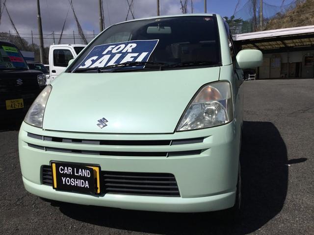 「スズキ」「MRワゴン」「コンパクトカー」「福島県」の中古車2