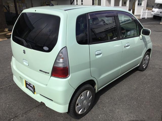 「スズキ」「MRワゴン」「コンパクトカー」「福島県」の中古車38
