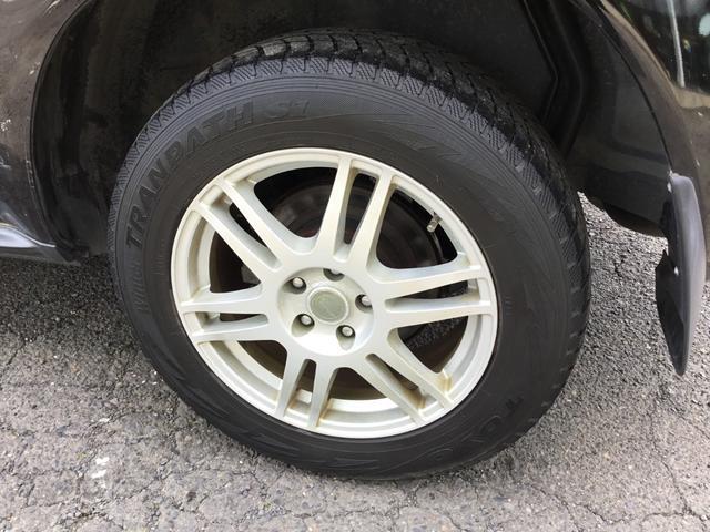 「日産」「ムラーノ」「SUV・クロカン」「福島県」の中古車7
