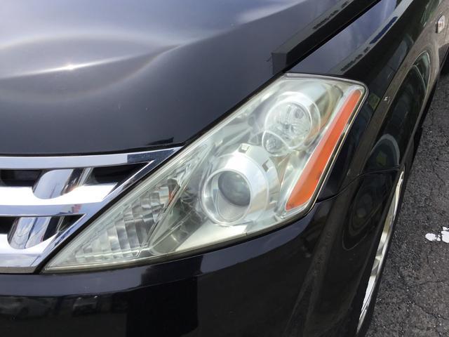 「日産」「ムラーノ」「SUV・クロカン」「福島県」の中古車11
