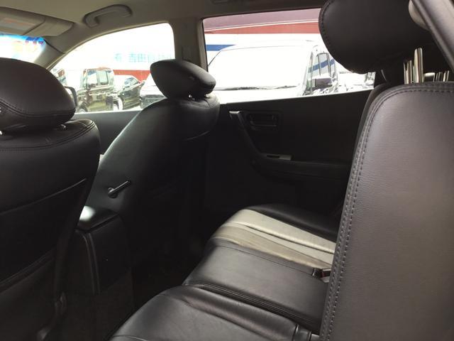 「日産」「ムラーノ」「SUV・クロカン」「福島県」の中古車20