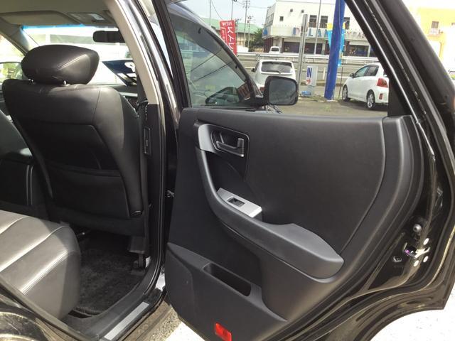 「日産」「ムラーノ」「SUV・クロカン」「福島県」の中古車25