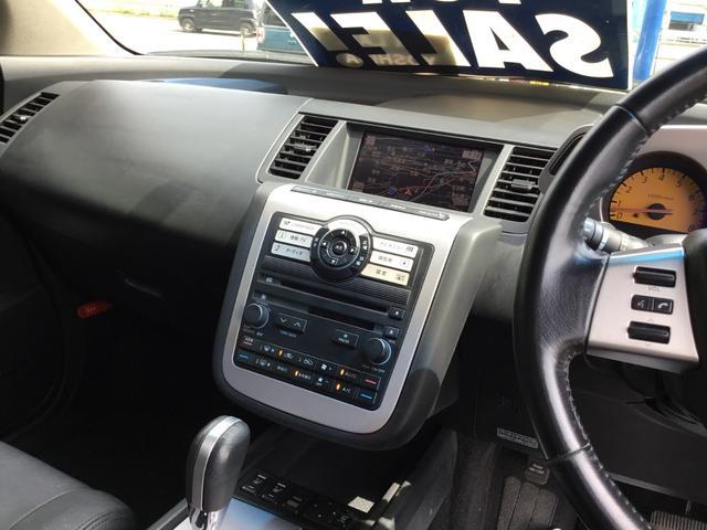 「日産」「ムラーノ」「SUV・クロカン」「福島県」の中古車28