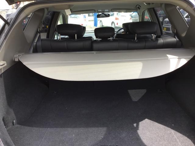 「日産」「ムラーノ」「SUV・クロカン」「福島県」の中古車33