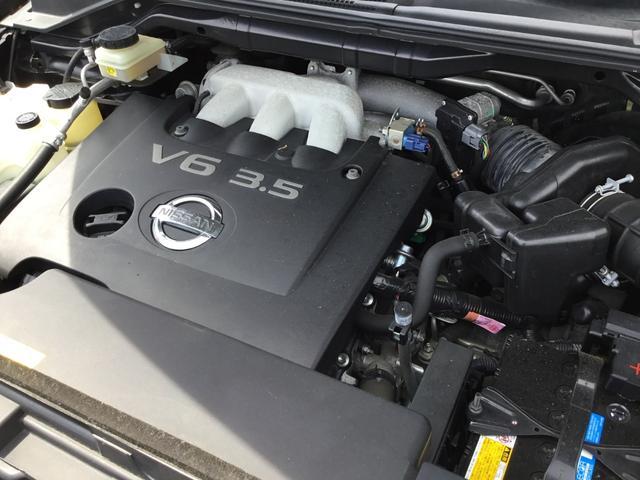 「日産」「ムラーノ」「SUV・クロカン」「福島県」の中古車36
