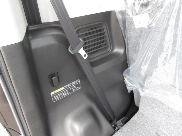 ハイブリッドG スズキセーフティサポート シートヒーター 両側スライドドア スマートキーレス リヤコーナーセンサー(42枚目)