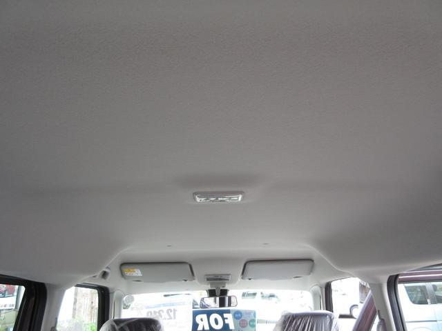 ハイブリッドG スズキセーフティサポート シートヒーター 両側スライドドア スマートキーレス リヤコーナーセンサー(44枚目)