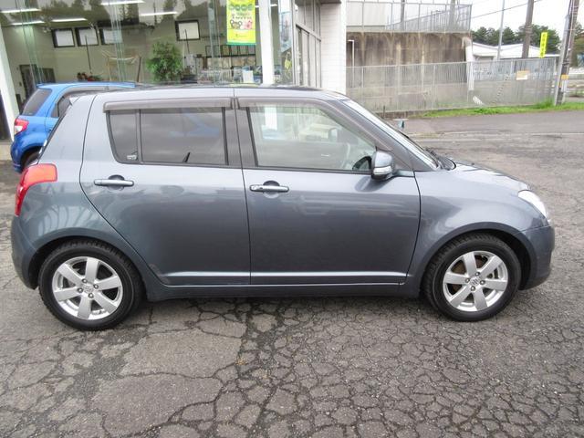 「スズキ」「スイフト」「コンパクトカー」「福島県」の中古車4