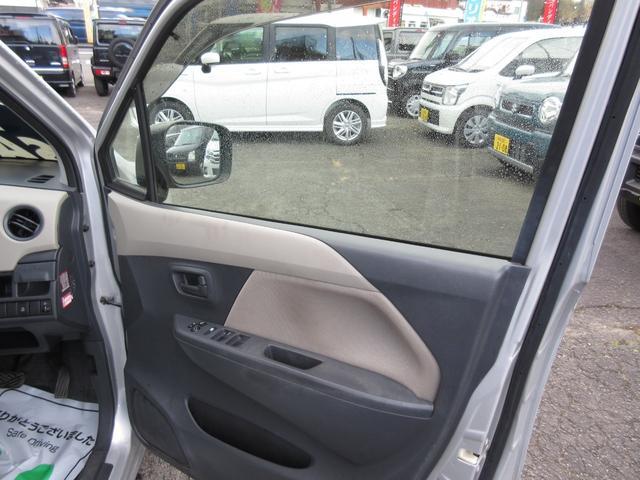 「スズキ」「ワゴンR」「コンパクトカー」「福島県」の中古車43