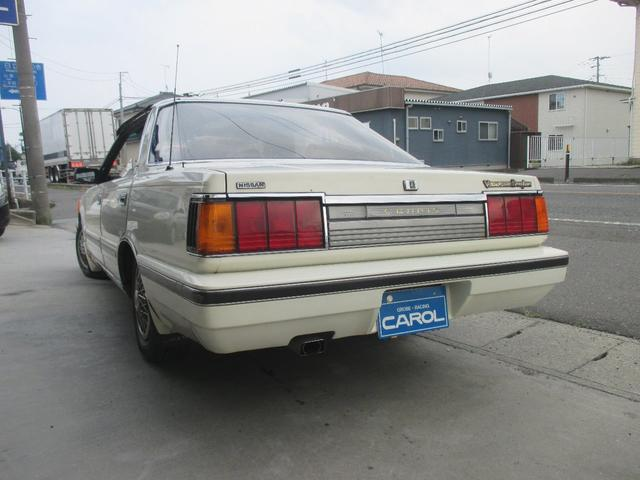 「日産」「セドリック」「セダン」「福島県」の中古車3