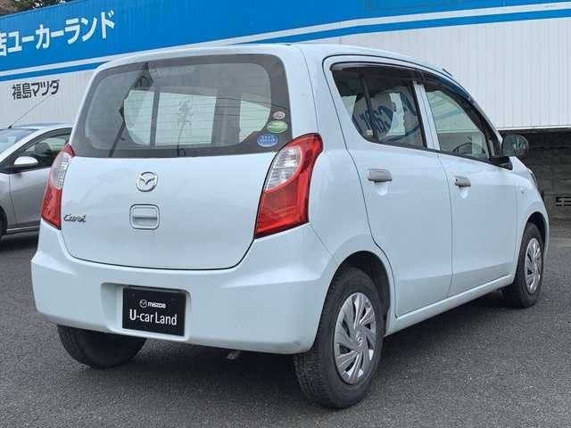 「マツダ」「キャロルエコ」「軽自動車」「福島県」の中古車2