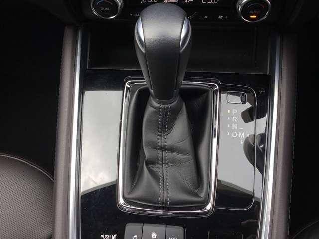 XD Lパッケージ AWD 6人乗り 360°モニター ドラ(9枚目)