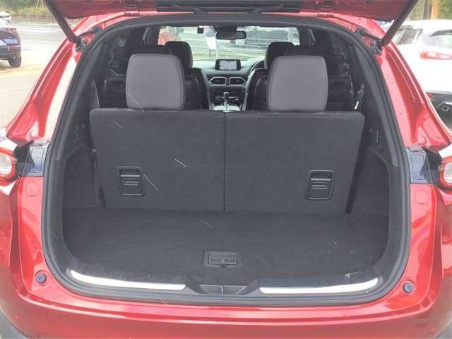 XD Lパッケージ AWD 6人乗り 360°モニター ドラ(14枚目)