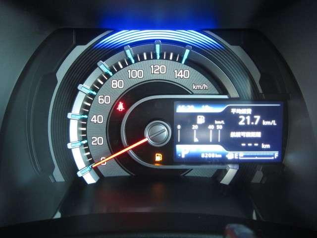 HYBRID XT 4WD 全方位モニター 衝突被害軽減ブレ(7枚目)