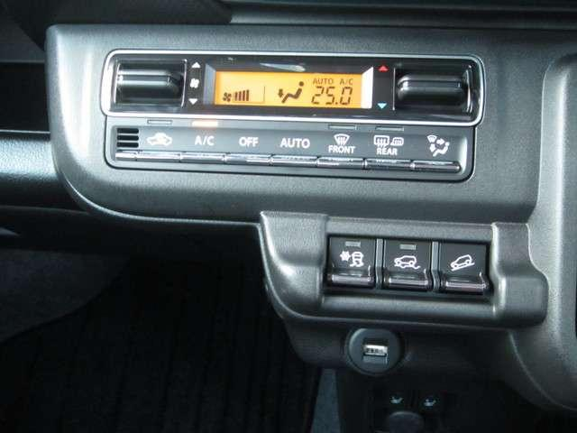 HYBRID XT 4WD 全方位モニター 衝突被害軽減ブレ(10枚目)