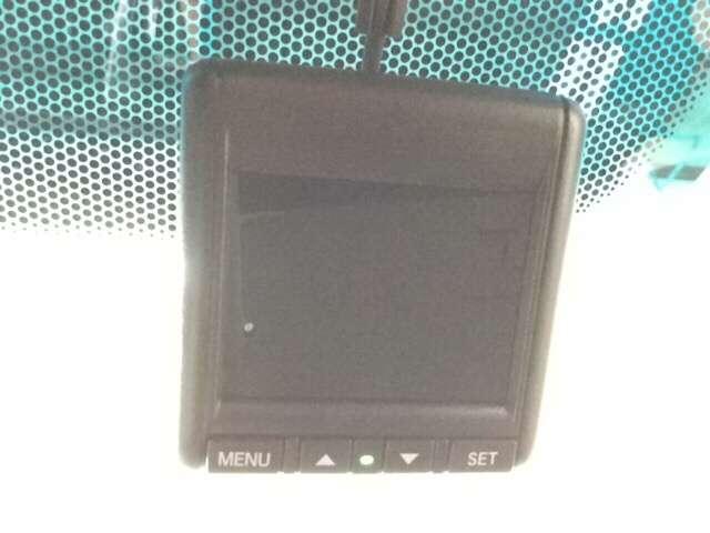 Fパッケージ コンフォートエディション ドライブレコーダー(8枚目)