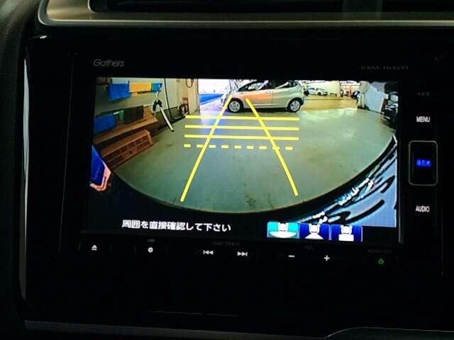 13G・L ホンダセンシング ドライブレコーダー メモリーナ(6枚目)