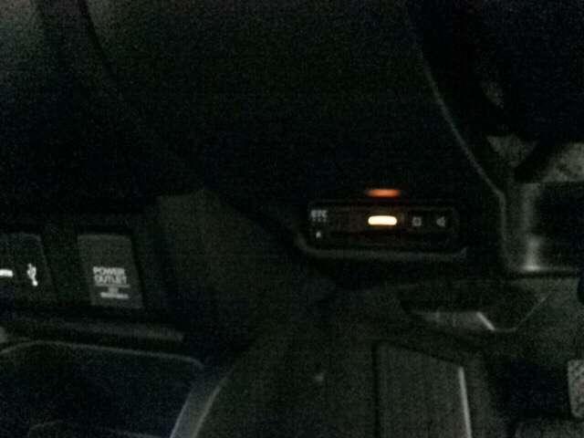 13G・L ホンダセンシング ドライブレコーダー メモリーナ(11枚目)