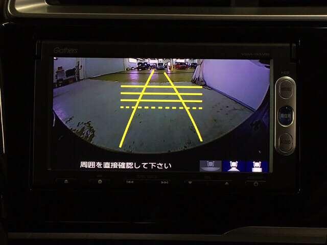Fパッケージ 横滑り防止 バックカメラ メモリーナビ ETC(6枚目)