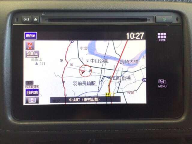 ハイブリッドX・Lパッケージ 衝突被害軽減ブレーキ ナビ フルセグTV リヤカメラ AWD フルセ ナビTV メモリーナビ ETC クルコン シートヒーター DVD 衝突防止 LEDライト アイドリングストップ スマートキー(5枚目)