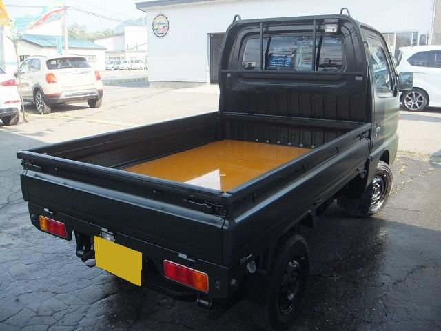 KU 4WD 全塗装 5速マニュアル 内張り張替(5枚目)