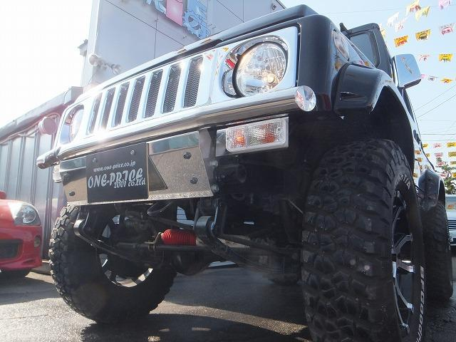 フルメタルドアCC 全塗装済ブラック 5MT ターボ車(9枚目)