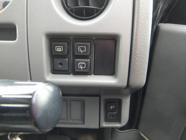 ランドベンチャー 4WD AT車 サイドステップ(14枚目)