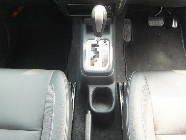クロスアドベンチャーXC 4WD 純正アルミ シートヒーター(15枚目)