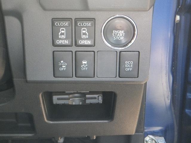G SA 純正ナビ TV ETC シートヒーター 両側パワースライドドア LEDヘッドライト 純正エンジンスターター(12枚目)