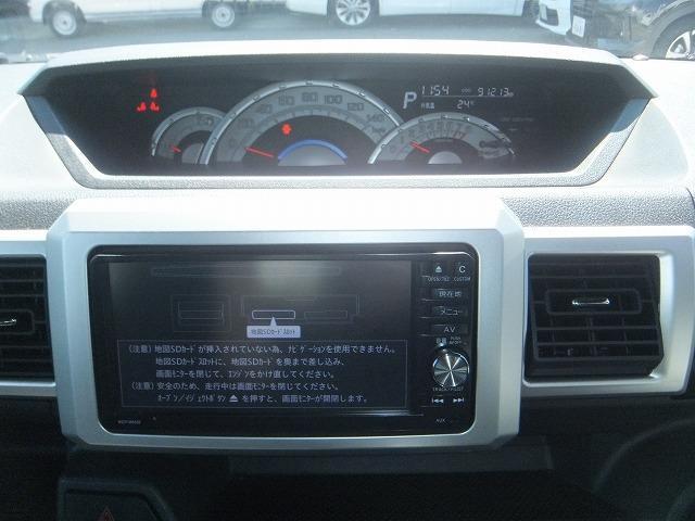 G SA 純正ナビ TV ETC シートヒーター 両側パワースライドドア LEDヘッドライト 純正エンジンスターター(13枚目)