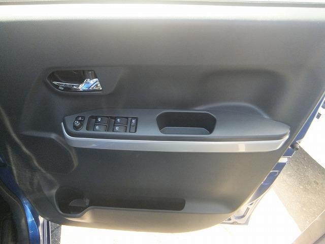 G SA 純正ナビ TV ETC シートヒーター 両側パワースライドドア LEDヘッドライト 純正エンジンスターター(15枚目)