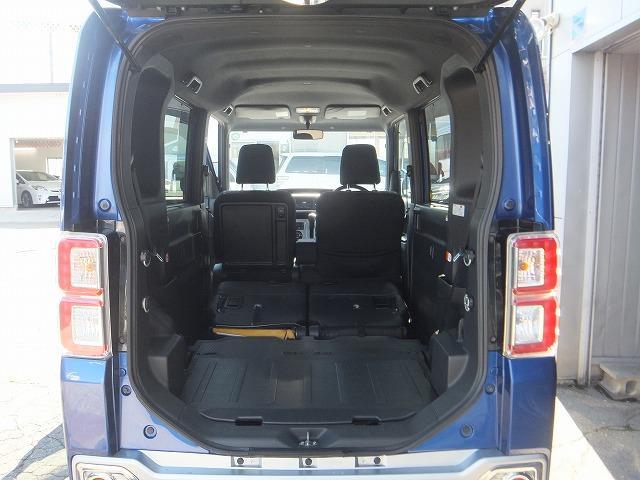 G SA 純正ナビ TV ETC シートヒーター 両側パワースライドドア LEDヘッドライト 純正エンジンスターター(20枚目)