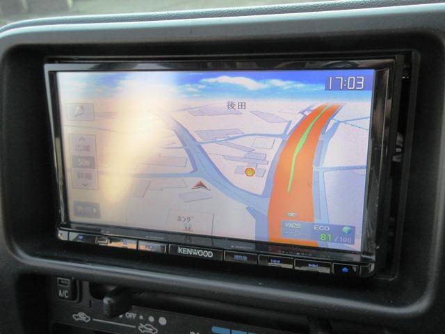 DX ハイルーフ 4WD 5MT ナビ ETC キーレス(16枚目)