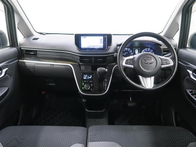 カスタム RS ハイパーSAII フルセグ メモリーナビ DVD再生 バックカメラ 衝突被害軽減システム ETC LEDヘッドランプ アイドリングストップ(2枚目)