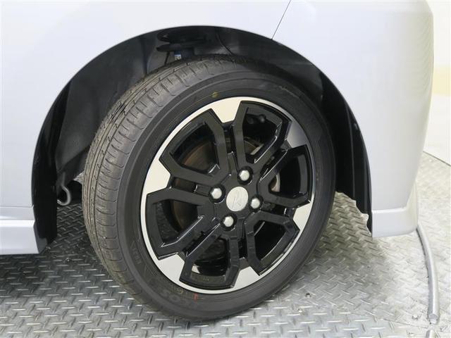 カスタム RS ハイパーSAII フルセグ メモリーナビ DVD再生 バックカメラ 衝突被害軽減システム ETC LEDヘッドランプ アイドリングストップ(18枚目)