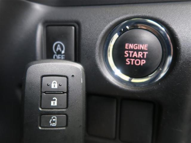 X 4WD ワンセグ メモリーナビ ミュージックプレイヤー接続可 バックカメラ 衝突被害軽減システム ETC 電動スライドドア LEDヘッドランプ ウオークスルー 乗車定員8人 3列シート ワンオーナー(17枚目)