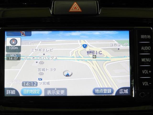 G 5MT バックモニター メモリーナビ ワンセグ ETC(5枚目)