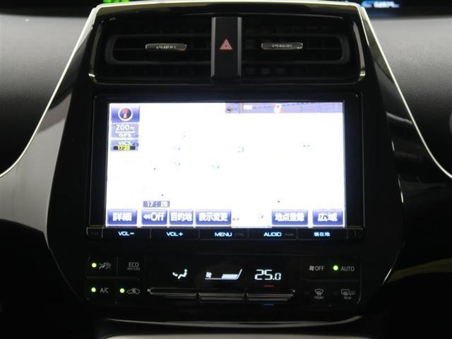 A 4WD バックモニター メモリーナビ フルセグ ETC(5枚目)
