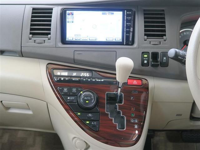 L 4WD 片側パワースライドドア バックモニター ワンセグ(4枚目)