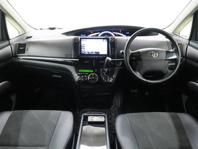 アエラス プレミアムエディション 4WD 両側Pスライドドア(3枚目)