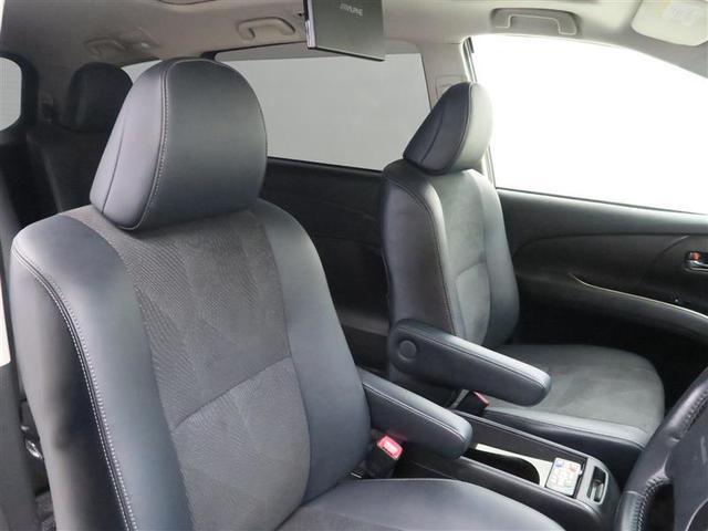 アエラス プレミアムエディション 4WD 両側Pスライドドア(7枚目)